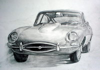 sample pencil sketch, pencil drawing - 49