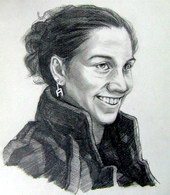sample portrait - Pencil sketches